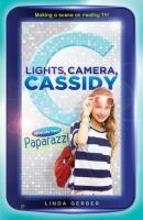 Episode Two: Paparazzi (Lights, Camera, Cassidy) 9780142418154