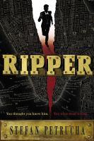 Ripper 9780142424186