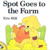 Spot Goes To The Farm 9780142501238