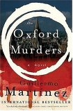 The Oxford Murders 9780143037965