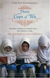 Three Cups of Tea 9780143038252