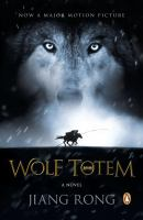 Wolf Totem 9780143109310