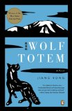 Wolf Totem 9780143115144