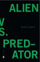 Alien vs. Predator 9780143120353