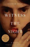 Witness the Night 9780143120971