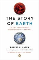 The Story of Earth 9780143123644