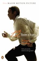 12 Years a Slave 9780143125419