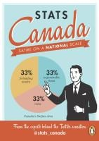 Stats Canada: Satire on a National Scale 9780143189060