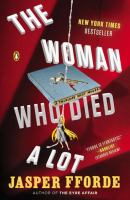 The Woman Who Died a Lot (Thursday Next, Bk. 7) 9780147509765