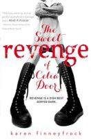 The Sweet Revenge of Celia Door 9780147509956