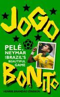 Jogo Bonito 9780224099899
