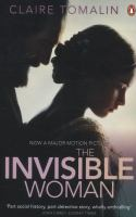 The Invisible Woman 9780241969410