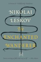 The Enchanted Wanderer 9780307268822