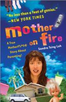 Mother on Fire 9780307450418