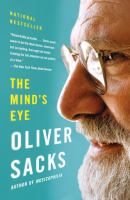 The Mind's Eye 9780307473028