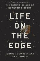 Life on the Edge 9780307986818