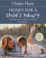 Honey for a Child's Heart 9780310242468