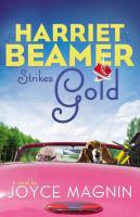 Harriet Beamer Strikes Gold 9780310333586