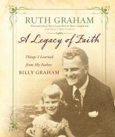 A Legacy of Faith 9780310344742