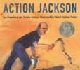 Action Jackson 9780312367510
