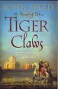 Tiger Claws: A Novel of India 9780312384593