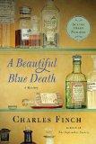 A Beautiful Blue Death (Charles Lenox Mysteries) 9780312386078