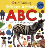 ABC (Early Learning) 9780312504830