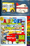 Airport Lift-the-Flap Book (Playtown) 9780312522803