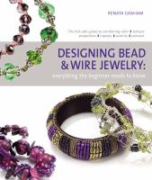 Designing Bead and Wire Jewelry 9780312591373