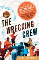 The Wrecking Crew 9780312619749