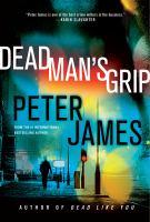 Dead Man's Grip 9780312642839