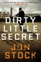 Dirty Little Secret 9780312644789