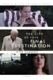 The City of Your Final Destination 9780312656546