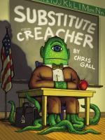 Substitute Creacher 9780316089159