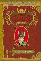 How to Train Your Dragon: Hardcover Gift Set #2 9780316210317