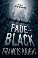 Fade to Black 9780316217682
