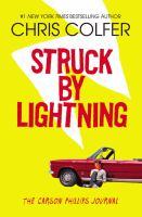 Struck by Lightning 9780316232937
