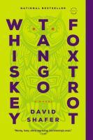 Whiskey Tango Foxtrot 9780316252652