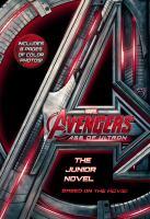 The Junior Novel (Avengers Age of Ultron) 9780316256445