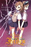 A Certain Magical Index (Volume 3) 9780316340540
