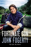 Fortunate Son: My Life, My Music (Large Print) 9780316387736