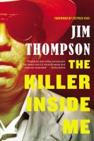 The Killer Inside Me 9780316404068