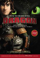 How to Train Your Dragon Special Edition 9780316407472