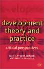Development Theory And Practice 9780333800713