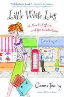 Little White Lies 9780345467577