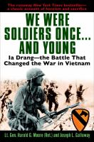 We Were Soldiers Once... and Young 9780345475817