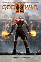 God of War II 9780345508683