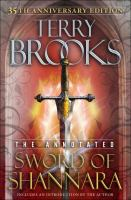The Sword of Shannara (35th Anniversary Edition) 9780345535139