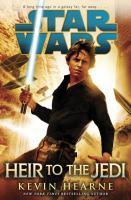 Heir to the Jedi (Star Wars) 9780345544858