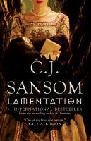 Lamentation 9780345815439